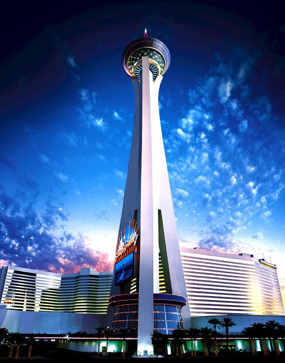 Registration Open for Stratosphere's Operation Tower Climb October 26