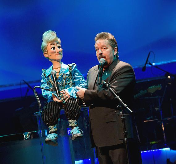 Berry Fabulous with Terry Fator