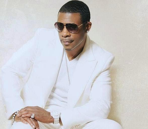 Keith Sweat to Perform at Star of the Desert Arena in Primm August 4