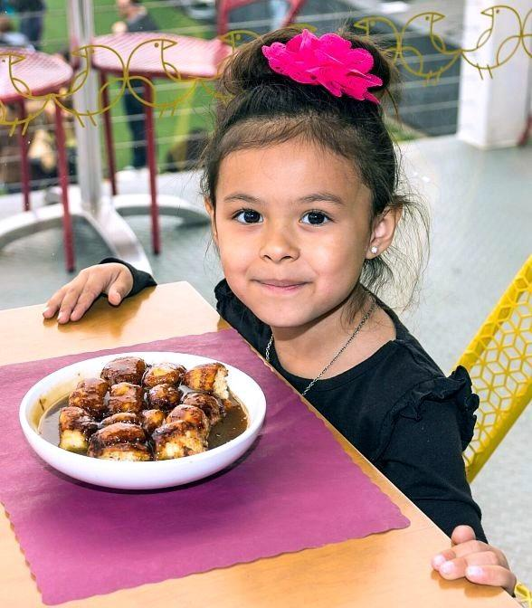 """Downtown Container Park Cools Off with '""""Christmas in July"""" Kids Camp Event July 15"""
