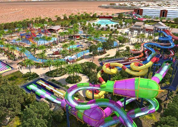 Wet 'n' Wild Las Vegas Open for One More Weekend; Closes Sept. 29 for 2013 Season