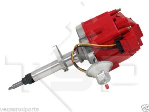 235 6 cylinder straight Engine HEI DISTRIBUTOR chevy