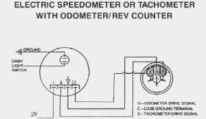 Vdo Gauges Wiring Diagrams  Wiring Diagram And Schematics