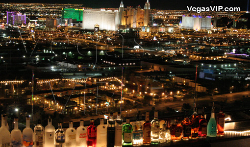 Ghostbar Las Vegas At Palms Vegas VIP