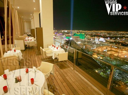 Las Vegas Restaurant Reservations