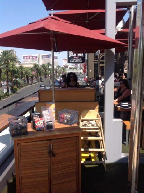 Las Vegas Best Beer and Burger Restaurant