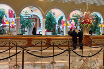 Las Vegas Best Hotel Room Rates