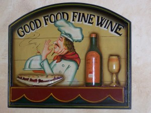 Food Wine