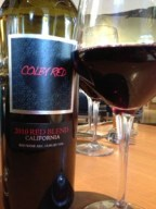 Colby Red Blend