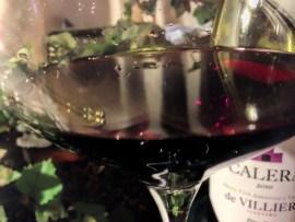 Calera Villiers Glass