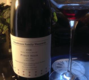 Clendenen Pinot