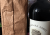 Freemark Abbey and Tasting Bag