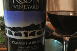 2012 Troon Old Vine Meritage – What is Meritage?