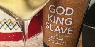 God King Slave