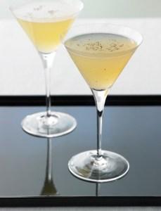 Truffle Martini