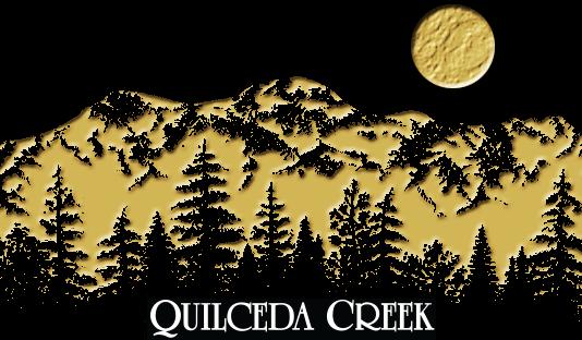 Quilceda Creek Logo