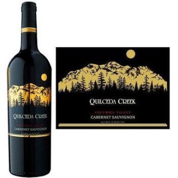 Quilceda Creek Wine