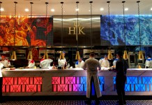 Hells Kitchen Las Vegas