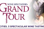 Wine Spectator Grand Tour! But First…