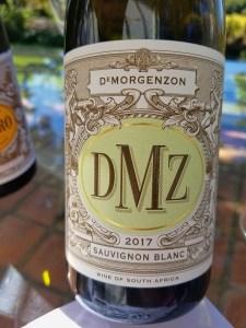 DMZ Sauvignon Blanc