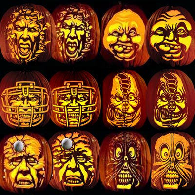 Pumpkin Carving Patterns Tattoos Nitas Fruit And