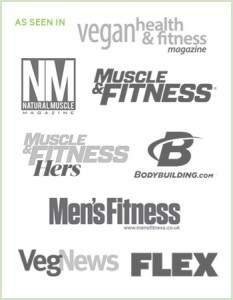 Vegetarian Bodybuilding is Becoming Popular