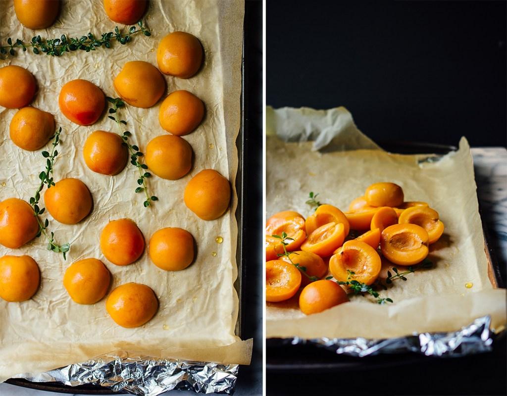 Apricot Barbecue Sauce