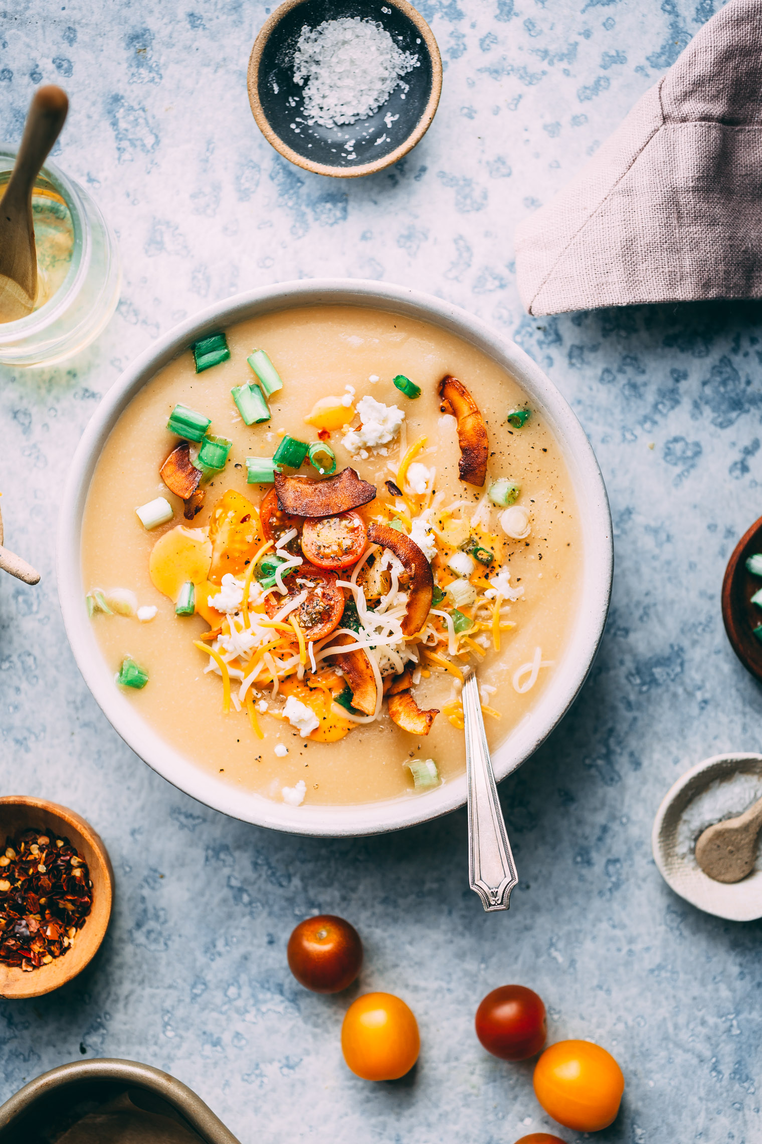 10 Vegetarian Soup Recipes To Get You Excited For Cooler Weather