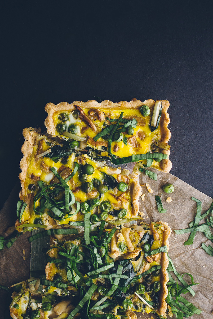 10 Vegetarian Recipes To Make Before Spring Is Over!