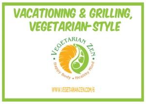 vegetarian zen
