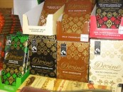fair trade chocolate - benefits of chocolate