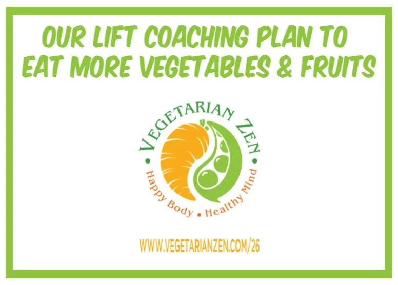 vegetarian zen 26