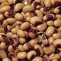 cooked black eyed peas
