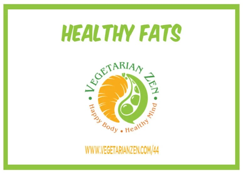 plantbased fats