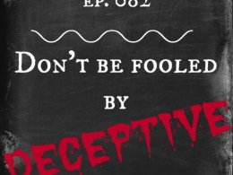 VZ082 - Don't Be Fooled By Deceptive Food Labels http://www.vegetarianzen.com