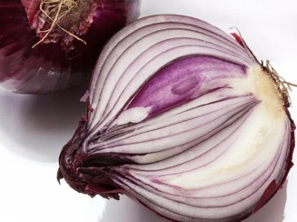 Simple Ways to Make Pickled Vegetables - red onion https://www.vegetarianzen.com