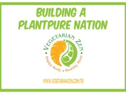 building a plantpure nation episode 119