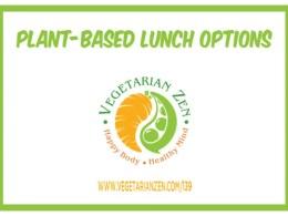 vegetarian zen podcast 139