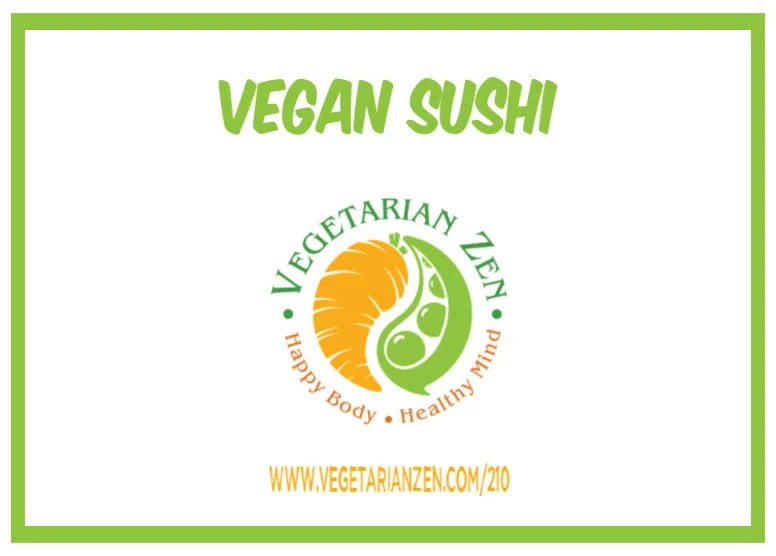 vegetarian zen podcast ep. 210