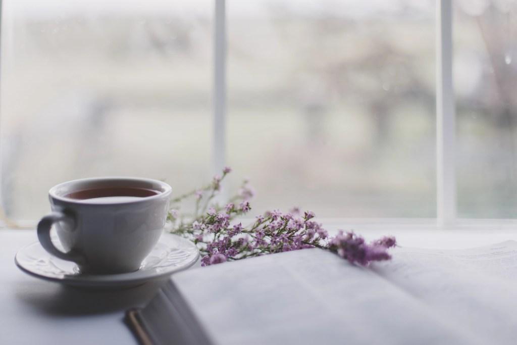 tea and bok