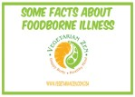 vegetarian zen podcast episode 254 - some facts about foodborne illness