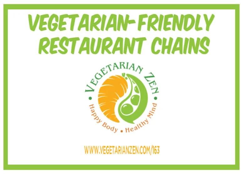vegetarian zen podcast 163