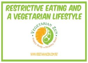vegetarian zen podcast 167