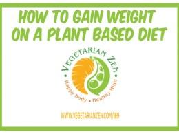 vegetarian zen podcast 169