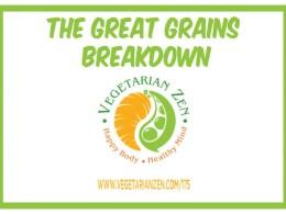 vegetarian zen podcast 175
