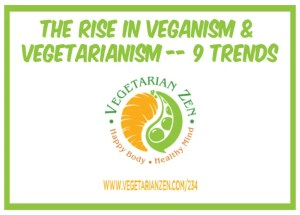 Vegetarian Zen Podcast Ep. 234
