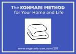 marie kondo method