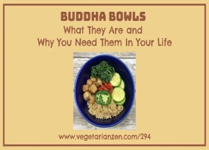 vegetarian zen podcast ep. 294