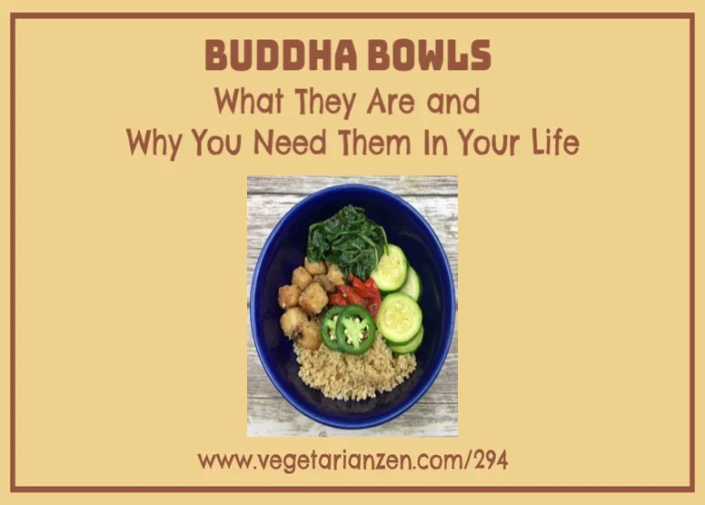 vegetarian zen podcast ep. 294