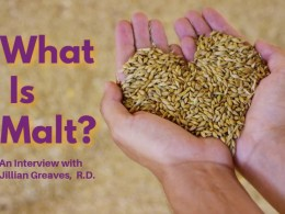 what is malt vegetarian zen 315